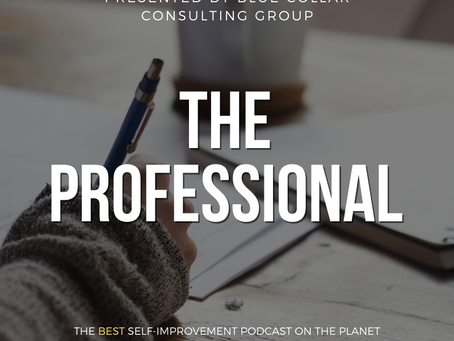 Episode 16: Writing The Best Resume