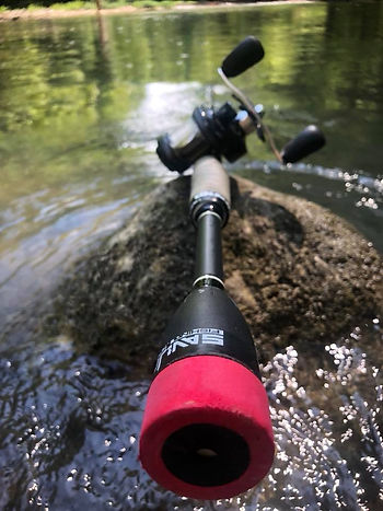Savur Outdoor Fishing Rod