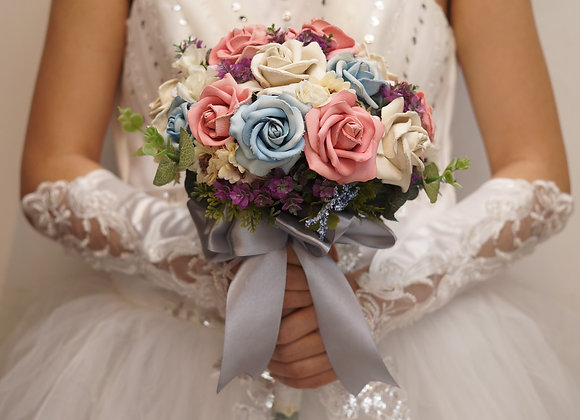 結婚花球 Bridal Bouquet