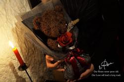 Bear Rose
