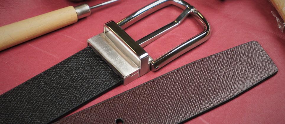 Double side belt 雙面皮帶