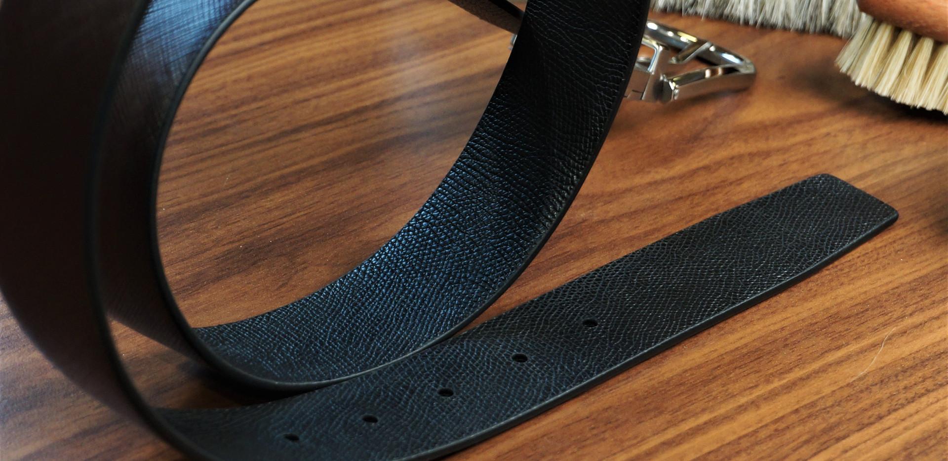 Double side belt 雙面皮帶.JPG