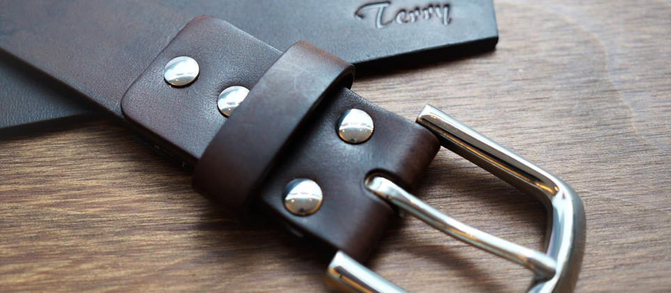 Basic belt 基本皮帶