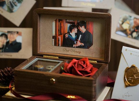 Memory Box 音樂盒