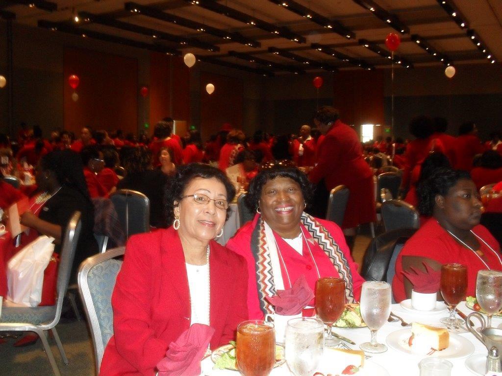 Founders Day Hampton VA Jan 2016 10