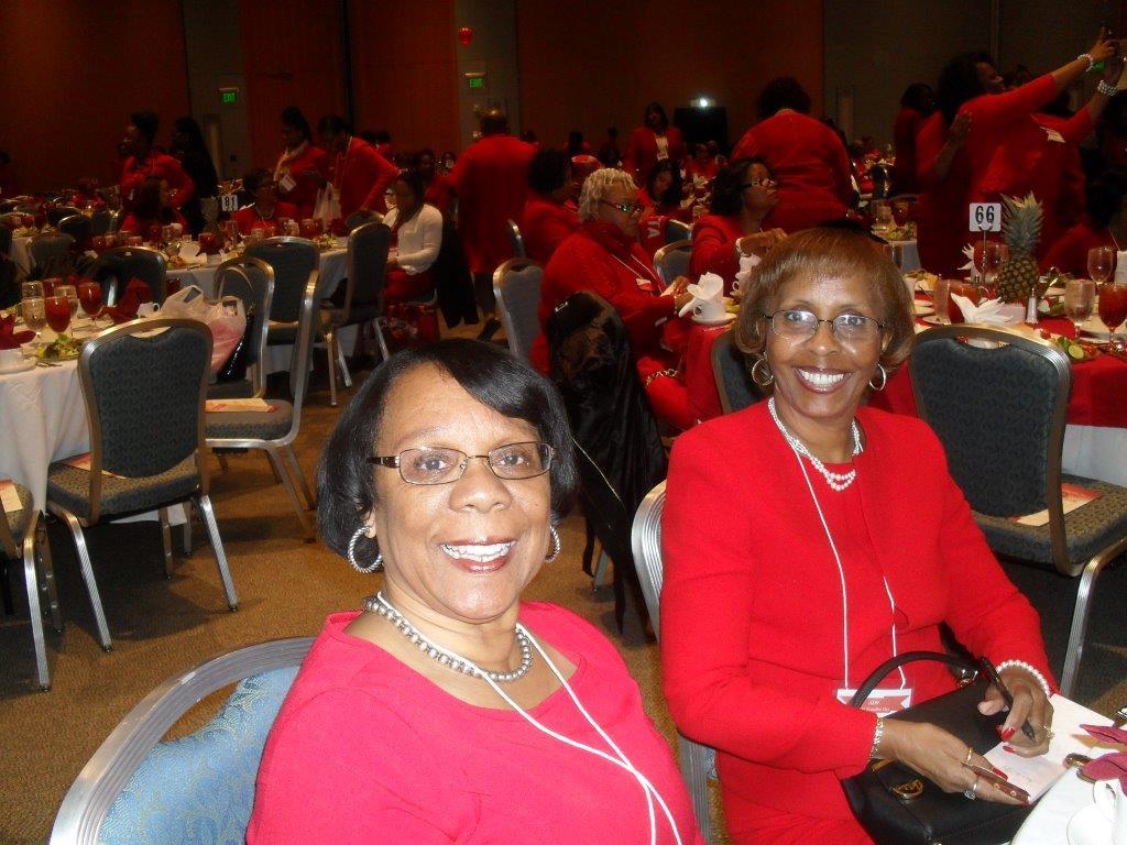 Founders Day Hampton VA Jan 2016 5