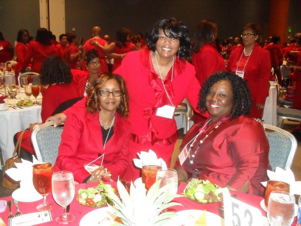 Founders Day Hampton VA Jan 2016 13
