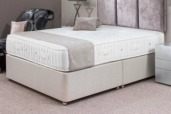 Divan Robinsons Double Bed
