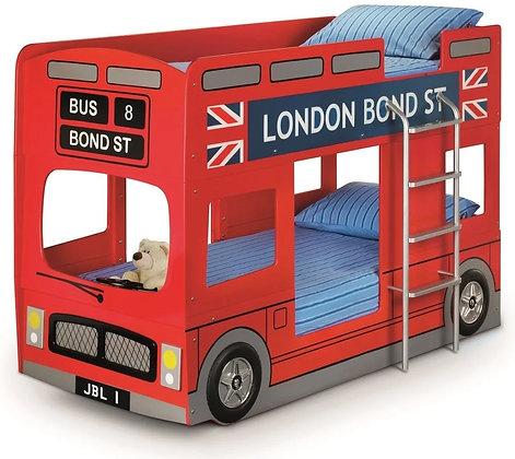 Bus Bunk Bed