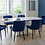 Thumbnail: Cosmo Dining Set