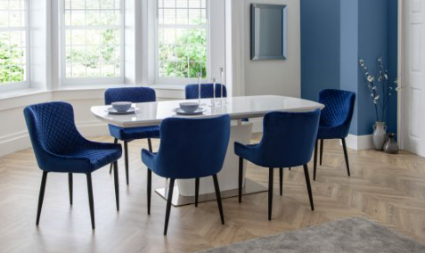 Cosmo Dining Set