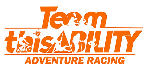 Team ThisABILITY Adventure Racing Front Orange.png