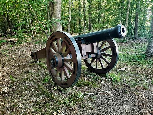 Redout Raid Cannon VAC