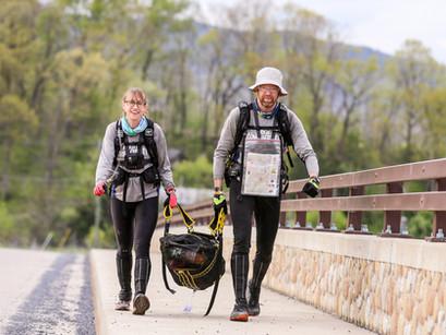 Shenandoah Epic 24 Hour Adventure Race Report