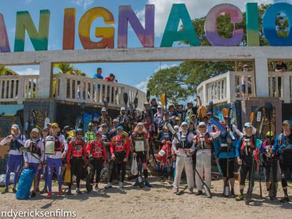 Maya Mountain Adventure Challenge 2018