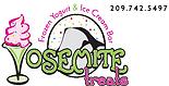 Yosemite treats logo.png