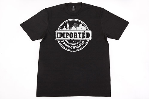 Blended - Imported from Chicago - Men's