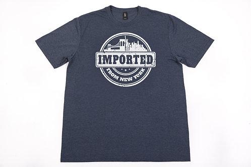 Blended T-Shirt - Imported from New York - Men's