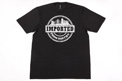 Blended T-Shirt - Imported from Boston - Men's