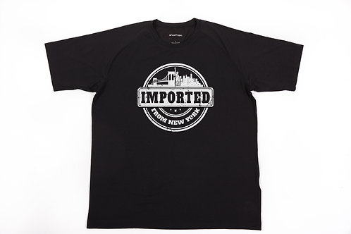 Performance T-Shirt - Imported From New York - Men's