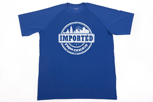 Performance - Imported From Chicago - Men's