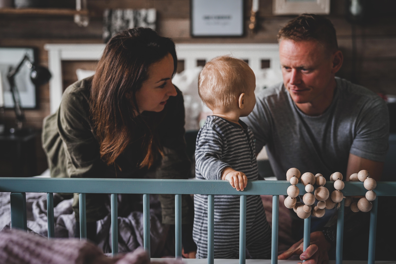 Sesja rodzinna/ciążowa/noworodkowa