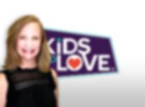 Julie Reyburn, Communication Director, Kids to Love
