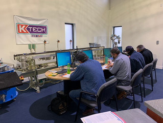 KTECH and Local Automaker Partner for Workforce Training