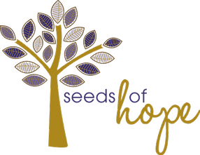Kids to Love Seeds of Hope logo