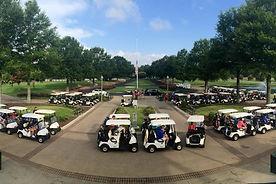 Kids to Love Golf Tournament
