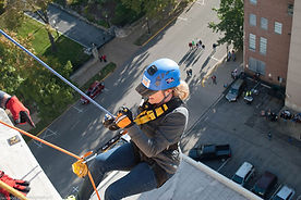 Kids to Love Over The Edge