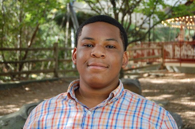 Antonio, Kids to Love, Madison, Alabama