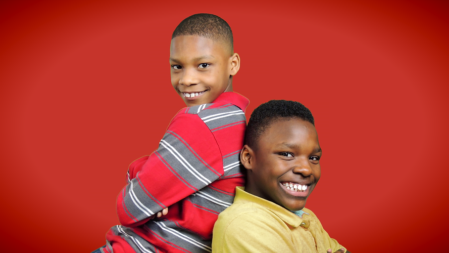 Christian and Christopher, Kids to Love