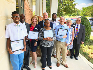 KTECH Students Graduate,  Earn Siemens Certification