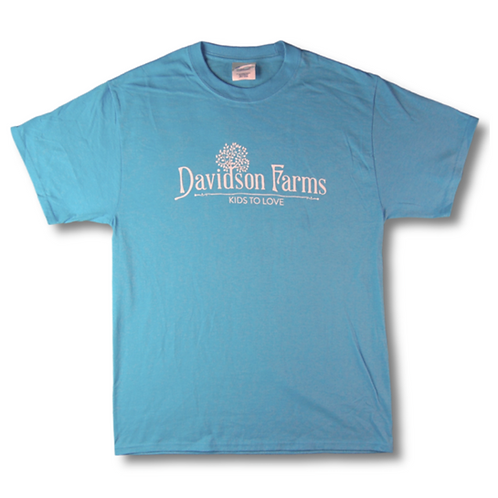 Davidson Farms T-shirt
