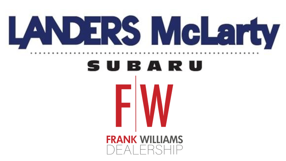 Landers McLarty Subaru, a Frank Williams dealership, Kids to Love