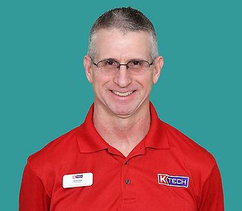 Chris Dow, KTECH Instructor