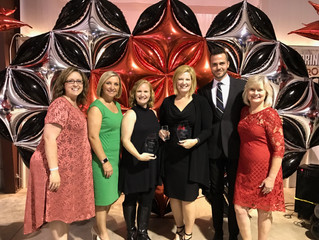 Kids to Love Receives Top Honors from Madison Chamber
