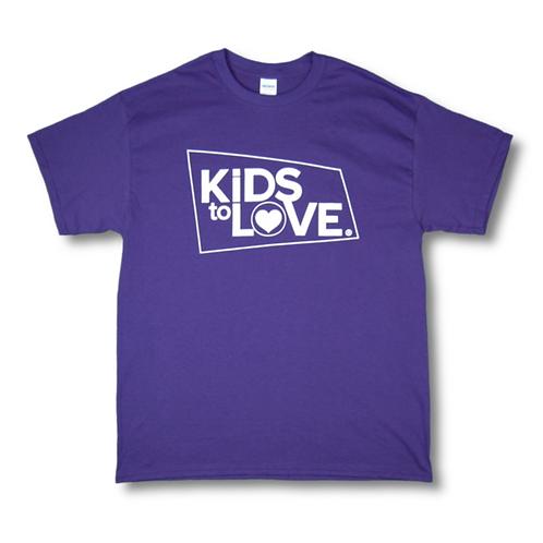 Kids to Love T-Shirt