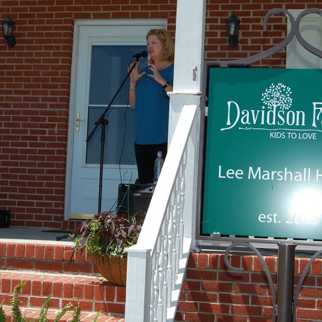 Davidson Farms Open House