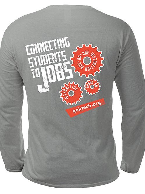 KTECH T-shirt (long sleeve)