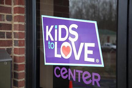 Kids to Love Center, Madison, Alabama