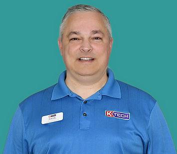 Edward Brunner, Lead KTECH Instructor