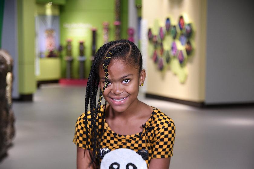 Aisha, Kids to Love