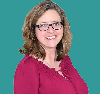 Kristi Jones, Program Coordinator