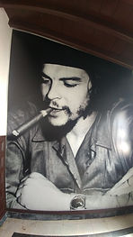 42 - 20181106 - Picture of Che.jpg