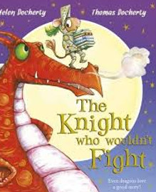 Books for World Book Day for children in Early Years and KS1