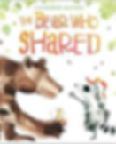 Topic book about Sharing and Learning to Share for children in Early Years and KS1
