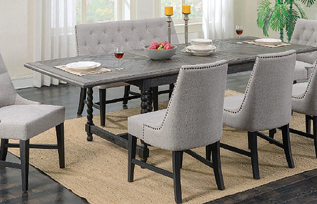 Time For Your Dining Room To Shine