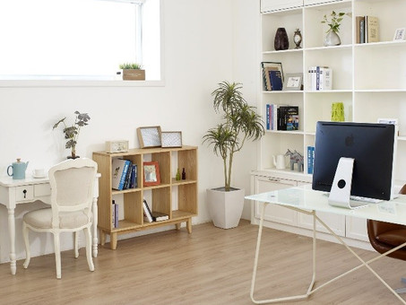 Tips for Creating A Home Office Design  You'll Want To Work In